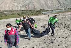 Arequipa: Niño de 5 años muere ahogado en estanque al tratar de salvar a cachorro