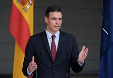 """Norteamericanos se rinden ante físico del presidente de España: """"¡Superman!"""""""