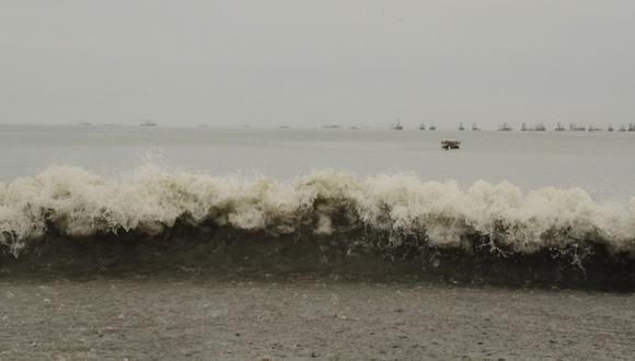 La Dirección de Hidrografía y Navegación de la Marina de Guerra del Perú dijo que se emitió una alerta de tsunami, sin embargo no hay alarma. Hasta el momento son tres sismos reportados en Nueva Zelanda. (Foto: Gobierno Regional del Callao / Referencial)