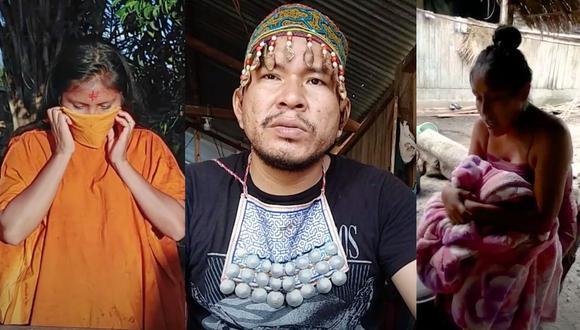 Jóvenes Asháninka, Awajún y Shipibo-conibo cuentan cómo afrontan el COVID-19 por medio de cortometrajes