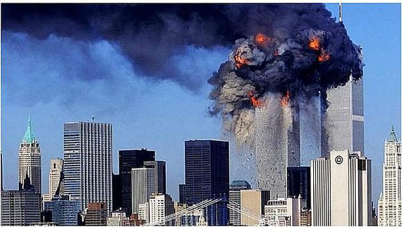Siria: Detienen a sospechoso de los atentados del 11 de setiembre (FOTOS)