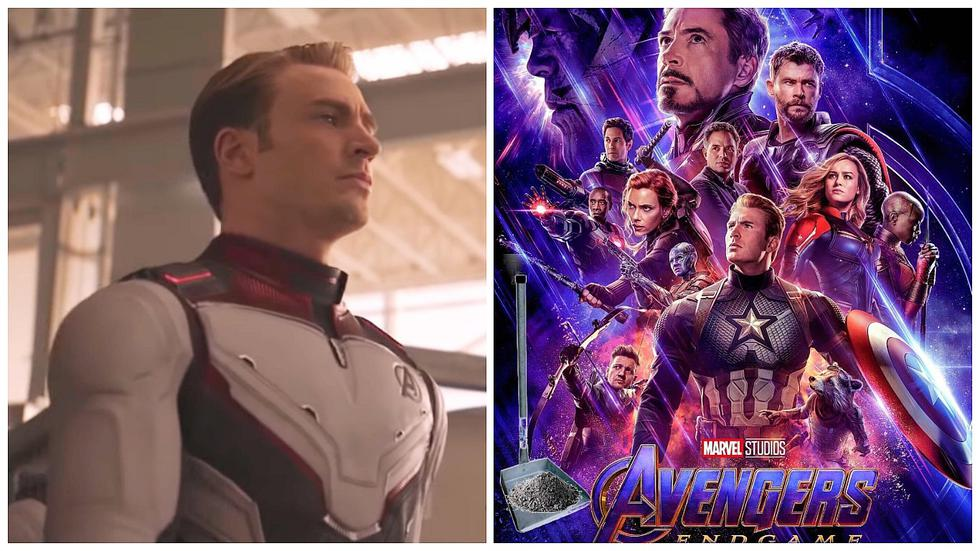 'Avengers Endgame': los mejores memes que generó el nuevo tráiler de la película (FOTOS)