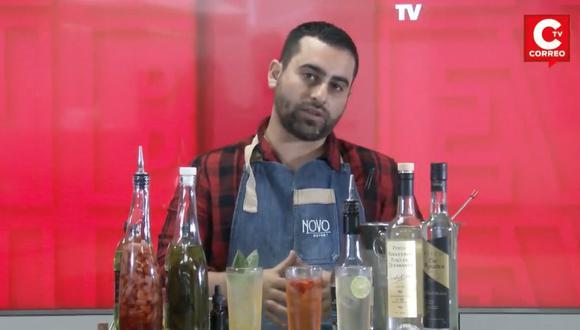 Semana del Chilcano: Conoce cómo preparar tres tipos de esta refrescante bebida