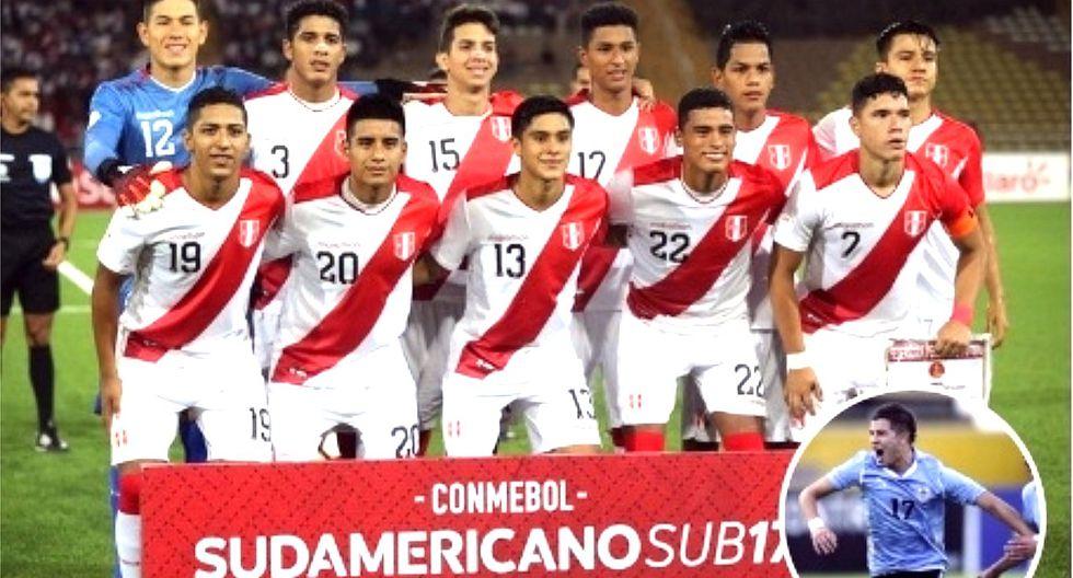 Perú Vs. Uruguay: Consigue tus entradas gratuitas para la última fecha del Sudamericano Sub17