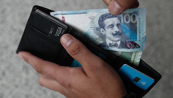 El Poder Ejecutivo ha puesto a disposición de los peruanos un portal para conocer todo sobre el Bono Yanapay 350 soles que ayudará a más de 13 millones de personas. (Foto: GEC/ Hugo Curotto)
