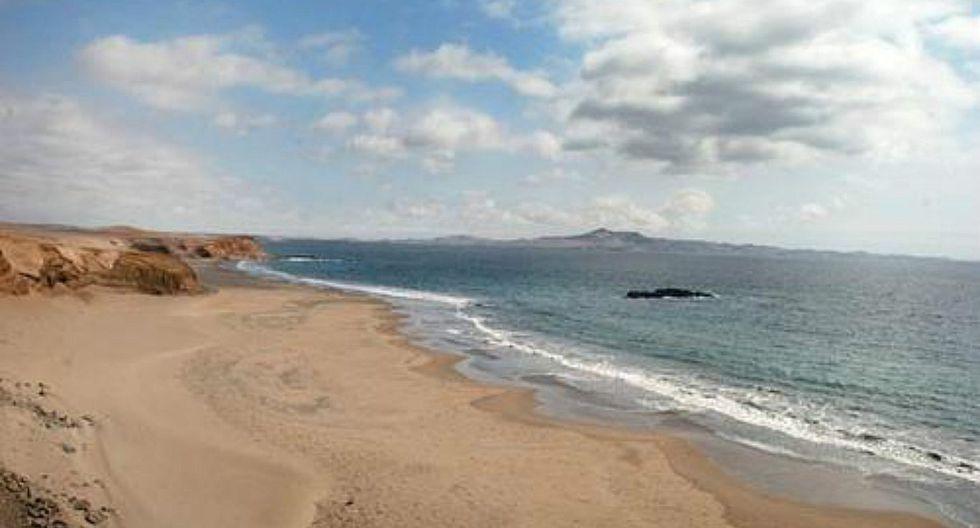 5 playas del norte chico para recibir el Año Nuevo