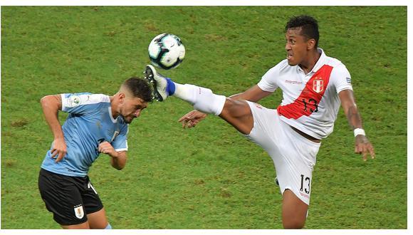 """Renato Tapia: """"Esta selección peruana se caracteriza por ganar en donde nadie creía"""""""