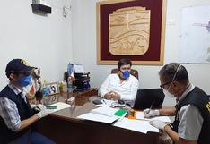 Audio revela presunto manejo irregular en la adjudicación de canastas en Veintiséis de Octubre