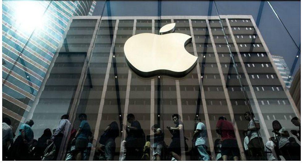 Apple enfrenta un nuevo dilema: ¿Qué hacer con tanto dinero acumulado?