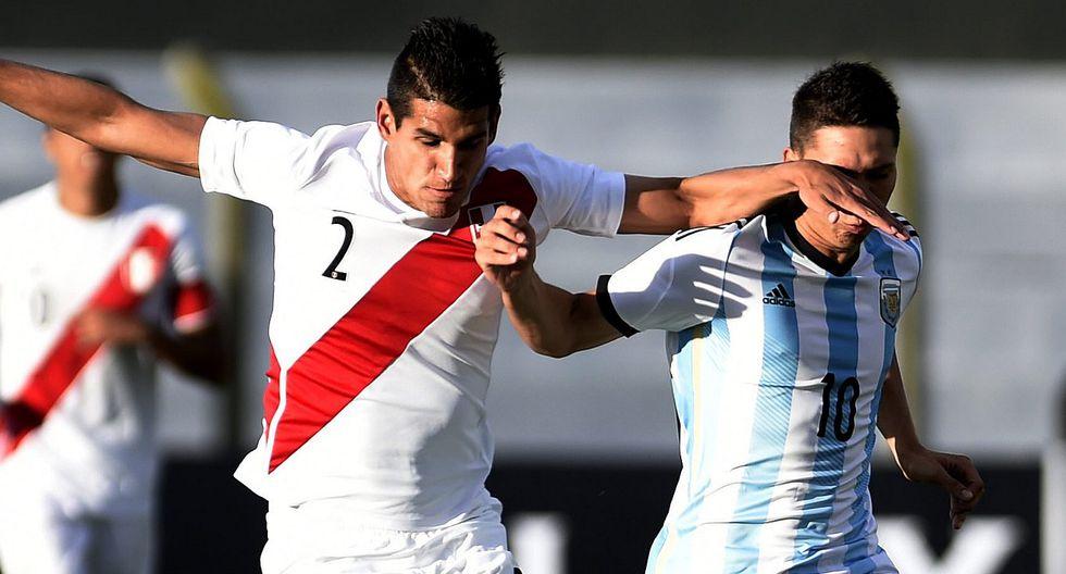 Luis Abram será el nuevo jugador de Vélez Sarsfield y firmará contrato hasta 2021