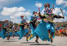 Conjuntos de diablada no participarán en la Festividad Virgen de la Candelaria 2021