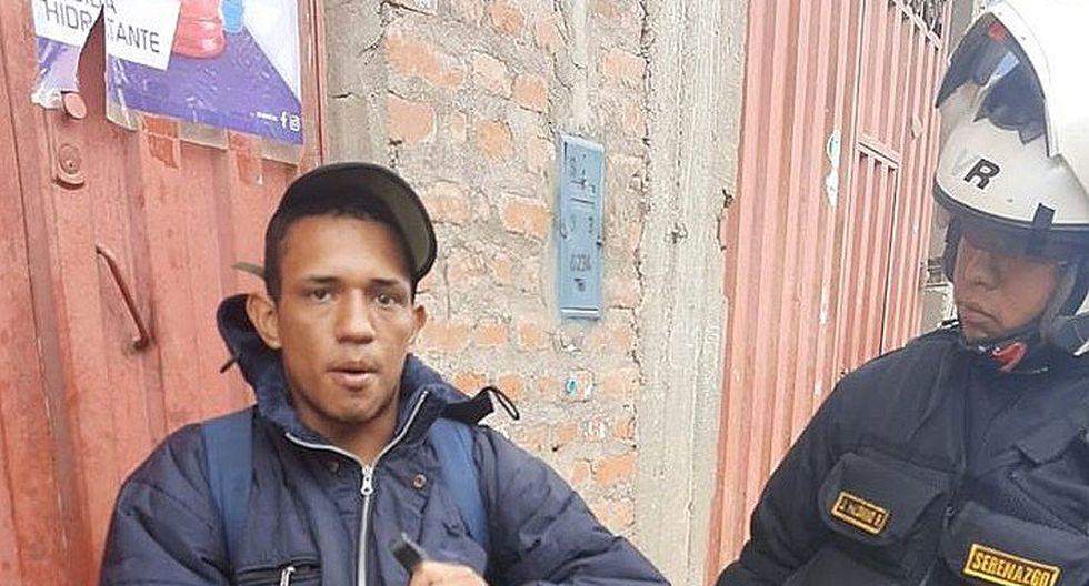 Detienen a foráneos que andaban con machete en mano en la ciudad de Puno