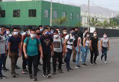 """Pedro Castillo: """"Los jóvenes que no estudian ni trabajan deberán acudir al servicio militar"""""""