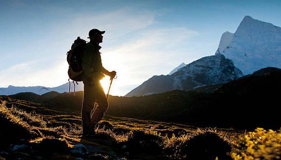 Cinco lugares para practicar trekking en este feriado largo