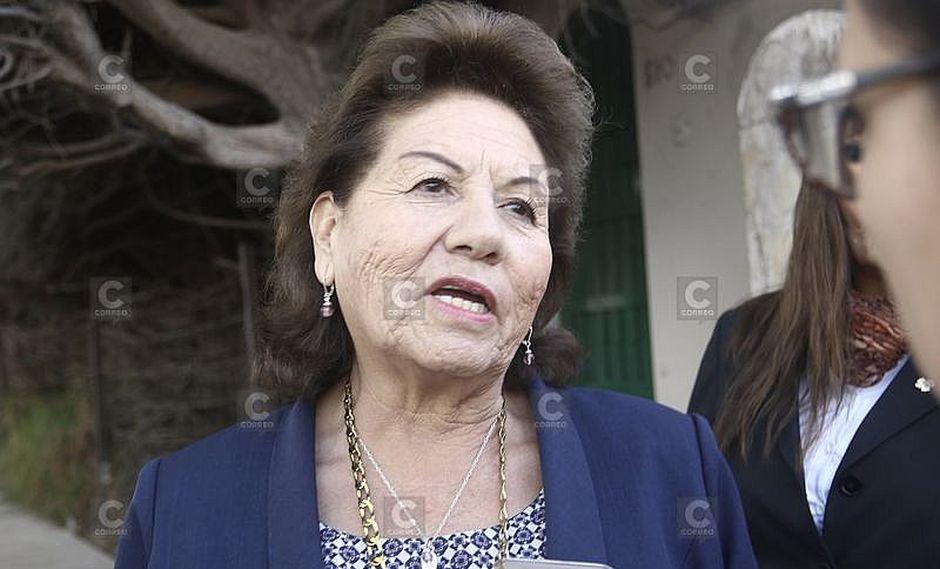Alcaldesa de Arequipa a favor de proceso de descentralización
