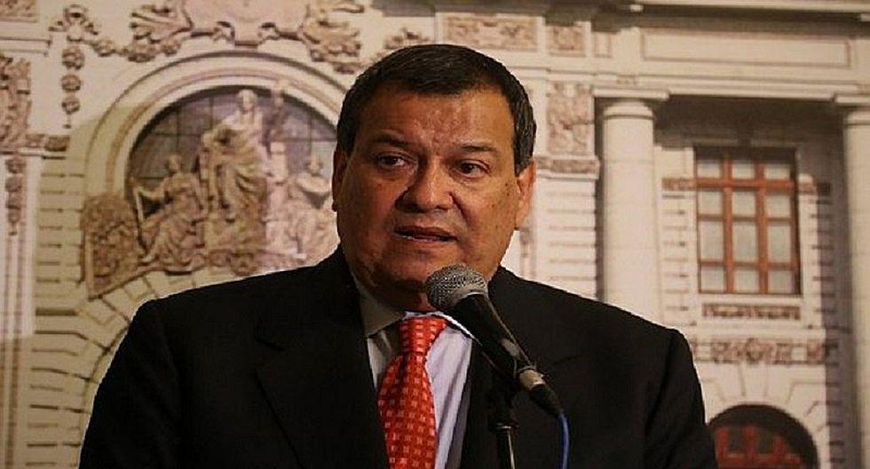 Ministro de Cultura:  APEC es de mucha importancia para la imagen del país y un reconocimiento mundial
