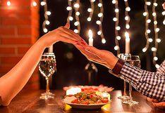 Once restaurantes en Lima para una cena romántica