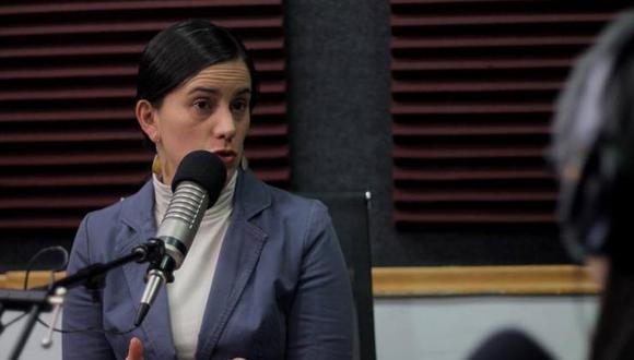 Elecciones 2016: Congresista Verónika Mendoza lanza el Movimiento Sembrar