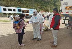 Huancavelica: Dos mil hogares fuera del bono, pero sí 630 que no les correspondía