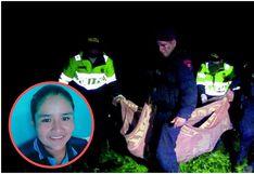 Junín: Ronderos capturan y castigan  a sospechoso de feminicidio (VIDEO)