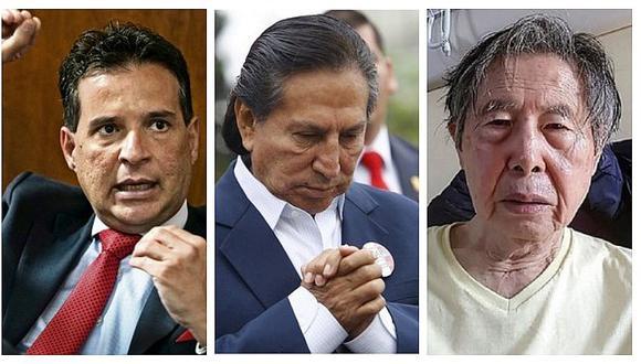 Omar Chehade reveló que definir perfil de abogados para extradición de Alberto Fujimori demoró solo cinco días
