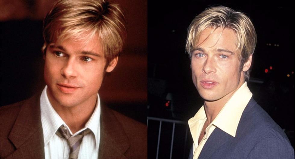 Gemelos gastan una fortuna para parecerse a Brad Pitt (FOTOS)