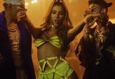 """""""Salsa"""", el nuevo videoclip en el que participa Yahaira Plasencia"""