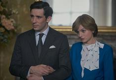"""""""The Crown"""": Ministro británico pide a Netflix que advierta que serie es una ficción"""