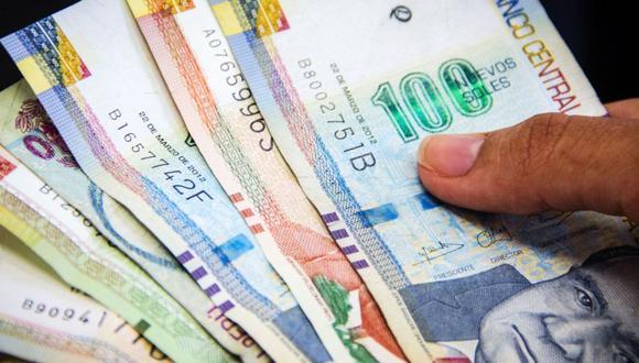 En el mercado existen diferentes alternativas de inversión que permiten rentabilizar el dinero extra (Foto: Andina).