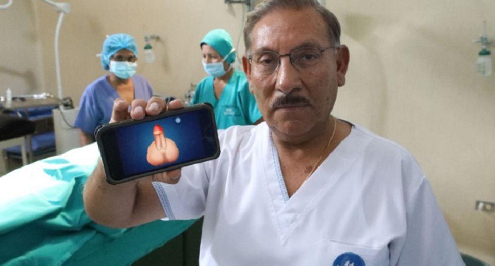 Médico de Essalud (Foto: Andina)