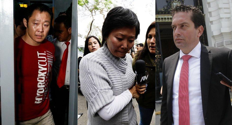 Caso Limasa: Fiscalía realizará inspección a inmuebles de Kenji, Sachi y Miguel Torres