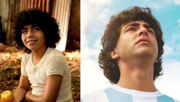 """""""Maradona: Sueño Bendito"""" estrenará un episodio semanal desde el 29 de octubre. (Foto: Amazon Prime)."""