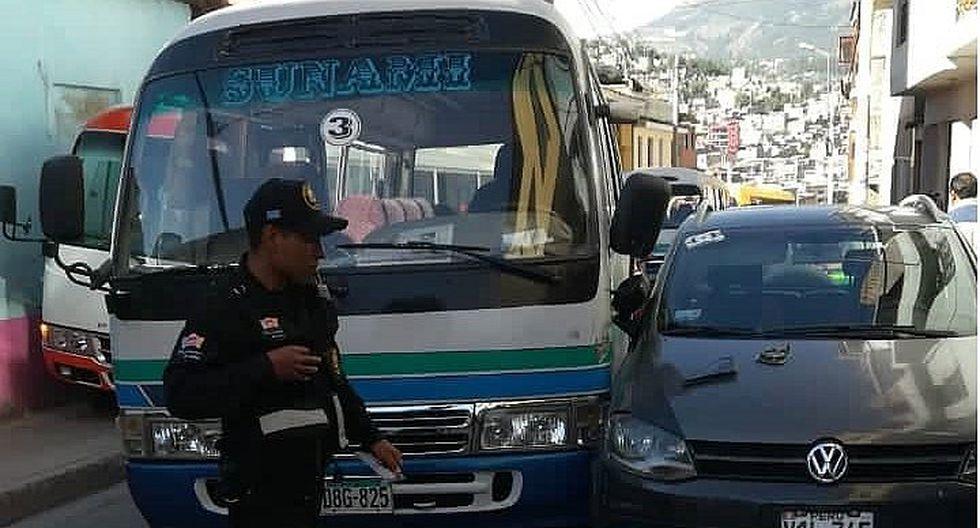 Gerencia y comisión de Transportes están acéfalas