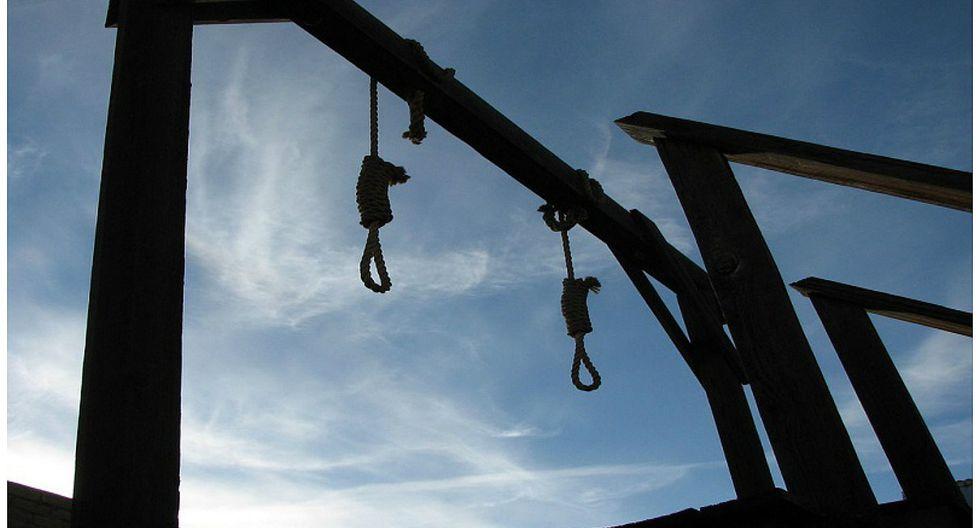 La ONU asegura a gobiernos que pena de muerte es inútil contra el terrorismo