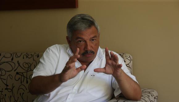 Alberto Beingolea criticó al JNE y aseguró que acudirán al Poder Judicial. (Facebook: GEC)