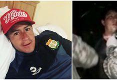 Futbolista Marcio Valverde criticó que militar sea separado por agredir a joven que no respetó inmovilización social