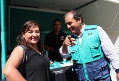 Alcalde de Huánuco se va de vacaciones antes que inicie paro de agricultores