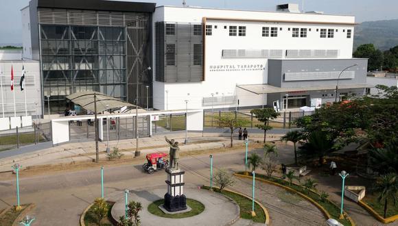 San Martín: realizan exitosa operación a bebé para que pueda alimentarse con normalidad (Foto referencial: GEC)