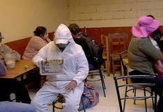 Cusco: portadores de COVID-19 bebían junto a otras 50 personas en Santiago (VIDEO)