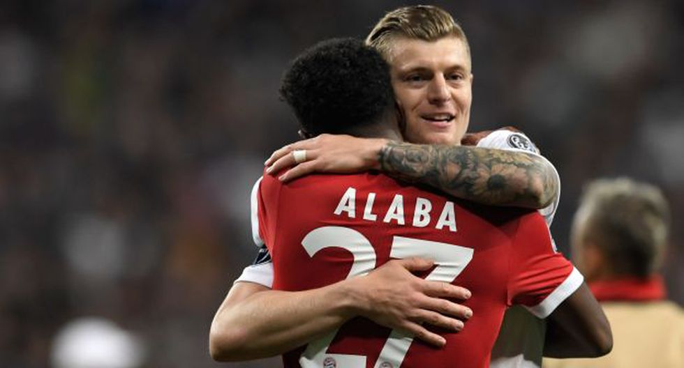 Real Madrid, Bayern Múnich e Inter de Milán se enfrentarán el 2021 en un torneo solidario. (Foto: AFP)