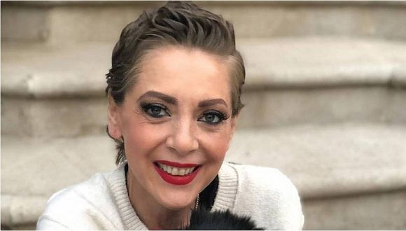 Edith González planificó su propio funeral