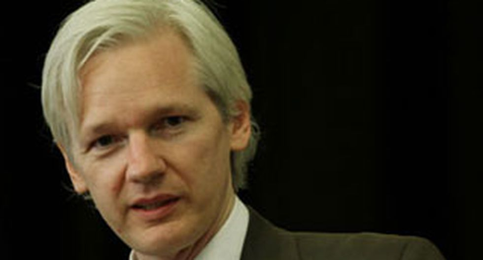 Ecuador y Reino Unido retomarán diálogo sobre Assange en Nueva York