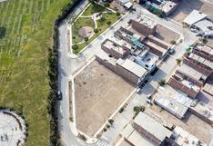 Subastarán 39 terrenos en Comas, Carabayllo y Pachacámac desde S/ 64,800: Conoce cómo participar en la adquisición