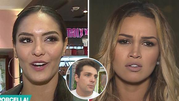 Romina Lozano revela por qué dejó de seguir a Angie Arizaga en Instagram (VIDEO)