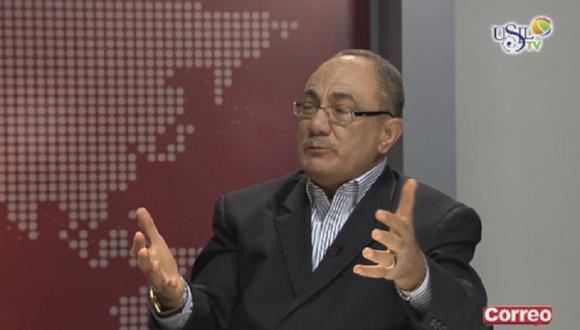 Idel Vexler: El Gobierno  deja una pésima política curricular