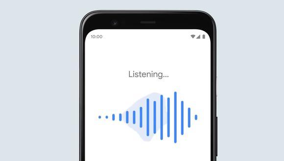 Compañía explicó que ha realizado una mejora en sus algoritmos de búsqueda para que sean capaces de identificar canciones. (Foto: Google)