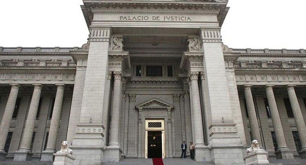 Cuellos Blancos: Poder Judicial suspendió de sus funciones a Carlos Sáenz y Daniel Peirano