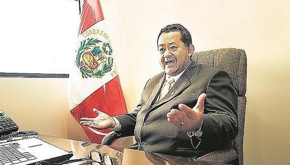 Bienvenido Ramírez cuestiona que Fuerza Popular presente candidato en elecciones de Lima