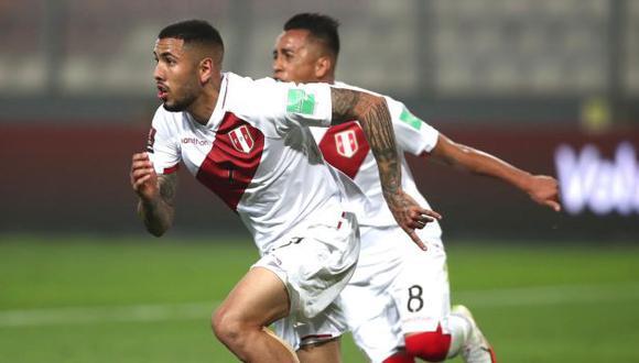 Perú es séptimo en la tabla de las Eliminatorias Qatar 2022, con 11 puntos. (Foto: FPF)