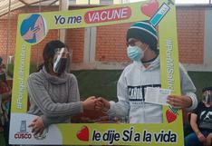 Comienza vacunación de 40 mil universitarios en Arequipa